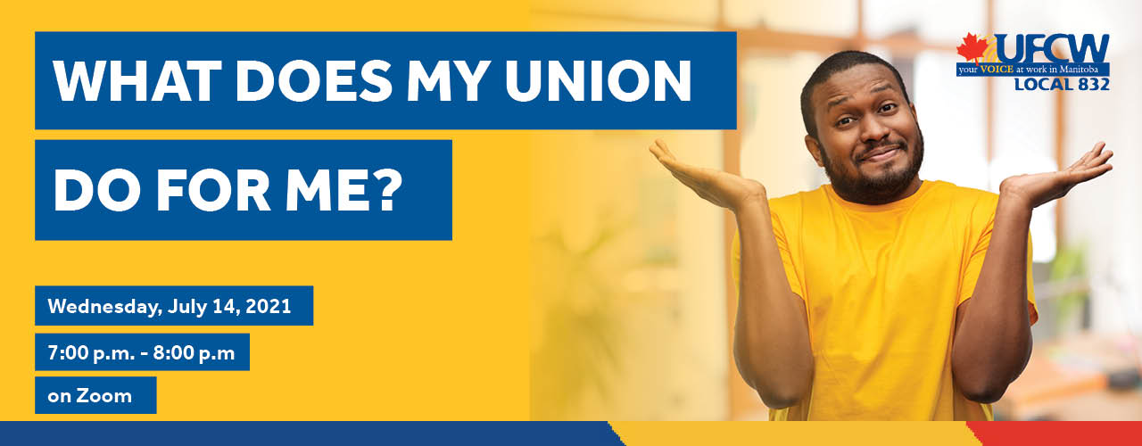 What does my union do for me?